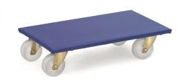 FETRA Möbelroller 2350, 600x300x140mm Tragkraft 350kg | günstig bestellen bei assistYourwork