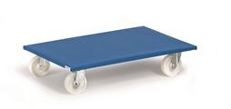 FETRA Möbelroller 2359, 800x600x175mm Tragkraft 600kg | günstig bestellen bei assistYourwork