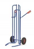 FETRA Reifenkarre 2032, Tragkraft 200kg Schaufel 360x580mm | günstig bestellen bei assistYourwork