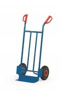 FETRA Sackkarre B1115V, 250kg Tragkraft Schaufel 150x400mm | günstig bestellen bei assistYourwork