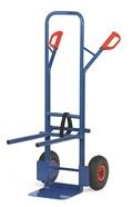 FETRA Stuhlkarren B1335V, 300kg Tragkraft Schaufel 250x320mm | günstig bestellen bei assistYourwork