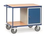 FETRA Werkstattwagen 2432, 1050x700mm mit 1 Unterschrank | günstig bestellen bei assistYourwork