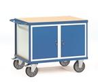FETRA Werkstattwagen 2475, 1050x700mm mit 2 Unterschränken | günstig bestellen bei assistYourwork