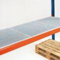 Gitterrostboden 3600x750mm für Palettenregal Typ SL | günstig bestellen bei assistYourwork