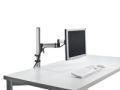 NOVUS Mehrplatzsystem-Set  DSS Basic Schwenkarm inkl. Säule | günstig bestellen bei assistYourwork