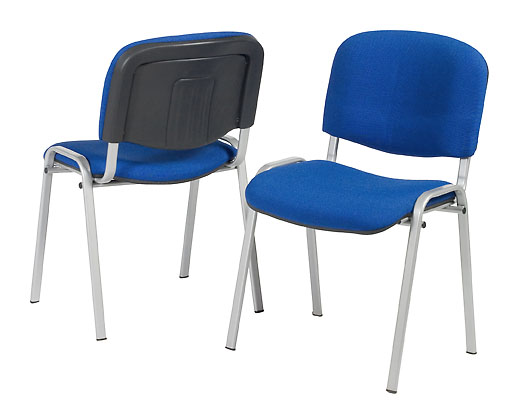 Mehr Details und Kaufen von Stapelstuhl CLUE  | günstig bestellen bei assistYourwork
