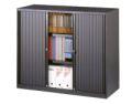 BISLEY Rollladenschrank ET410102S 1030x1000x430mm, 2 Böden | günstig bestellen bei assistYourwork