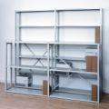 BISLEY Büroregal 1107x830x300mm, Grundfeld 08BRSTK34, 3 Ordnerebenen | günstig bestellen bei assistYourwork