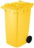 Kunststoff- Müllgroßbehälter 240l  | günstig bestellen bei assistYourwork