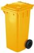 Kunststoff- Mülltonne 120l   | günstig bestellen bei assistYourwork