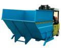 Kippbehälter Typ BKC 400 lackiert 4,00m³ | günstig bestellen bei assistYourwork