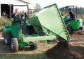 Kippbehälter Typ EXPO 900 lackiert 0,90m³ | günstig bestellen bei assistYourwork