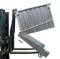 Klappbodenbehälter TYP HKB90 lackiert 0,90m³ | günstig bestellen bei assistYourwork