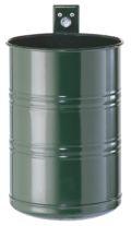 Abfallbehälter 20l Inhalt Modell 7003-01  | günstig bestellen bei assistYourwork