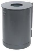 Abfallbehälter 35l Inhalt Modell 7038-20PB  | günstig bestellen bei assistYourwork