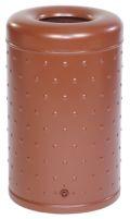 Abfallbehälter 50l Modell 7008-10 mit Bodenentleerung | günstig bestellen bei assistYourwork