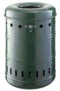 Abfallbehälter 35l Modell 7023-00 mit Springdeckel | günstig bestellen bei assistYourwork