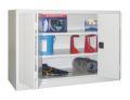 Falttürenschrank 1000 mm hoch, 1500 mm breit, 400 mm tief | günstig bestellen bei assistYourwork