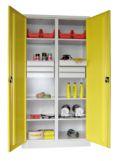 Werkzeugschrank 1950x1000x500mm, 6 Einlegeböden, 6 Schubladen | günstig bestellen bei assistYourwork
