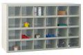 PAVOY Fächerregal 900x1500x500mm, 24 Fächer á 228x175mm | günstig bestellen bei assistYourwork