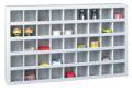 PAVOY Fächerregal 900x1500x250mm, 45 Fächer á 148x132mm | günstig bestellen bei assistYourwork