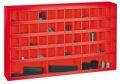 Fächerregal 900x1500x250mm, 45 Fächer 148x132mm, 3 Fächer 465x172mm | günstig bestellen bei assistYourwork
