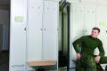 MILO Garderobenschrank- Kombination 2050x1200x550mm, mit Lüftereinheit | günstig bestellen bei assistYourwork