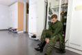 MILO Garderobenschrank- Kombination 2580x1600x550mm, mit Lüftereinheit | günstig bestellen bei assistYourwork
