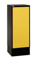 Fächerschrank SFX mit 1 Abteil 300mm 1473x300x400mm | günstig bestellen bei assistYourwork