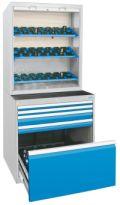 CNC-Kombi-Systemschrank 02.22098.RVK 1819x1005x736mm | günstig bestellen bei assistYourwork