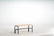 Sitzbank 131451 1015mm, einseitig ohne Rückenlehne | günstig bestellen bei assistYourwork