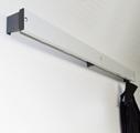 Hakenleiste 131339 2000mm Aluminium-Stahl  | günstig bestellen bei assistYourwork