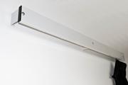 Hakenleiste 131599 1500mm Aluminiun-Edelstahl | günstig bestellen bei assistYourwork