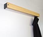 Hakenleiste 131449 1015mm Holz für Innen--Trockenbereich | günstig bestellen bei assistYourwork