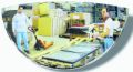 Spiegel VUMAXM41, 258x39x128mm, am hinteren Teil d. Staplers | günstig bestellen bei assistYourwork