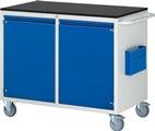 Montagewagen A5-LL5.12.12I-M Serie Basic-7, HxBxT: 970x1145x650 mm | günstig bestellen bei assistYourwork