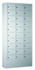 Format Wertfachanlage 30 Fächer 1787x816x283mm | günstig bestellen bei assistYourwork