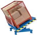 Behälterneigegerät BN-SG 1000 Kippwinkel 35°, Traglast 1000kg | günstig bestellen bei assistYourwork