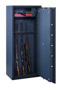 Waffentresor Format Cervo III, HxBxT 1550x650x430mm | günstig bestellen bei assistYourwork