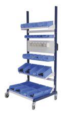 WORKRASTER MOBILE E A07.8310.01 1000x800x2198mm, inkl. Zubehör | günstig bestellen bei assistYourwork