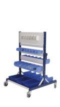 WORKRASTER MOBILE DK A07.8310.02 1000x960x1476mm, inkl. Zubehör | günstig bestellen bei assistYourwork