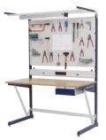 WORKRASTER Grundmodul A07.899.04 1500x800x2070mm, inkl. Zubehör | günstig bestellen bei assistYourwork