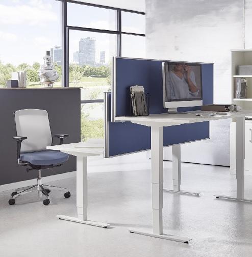 Elektrisch Höhenverstellbare Schreibtische Assistyourwork